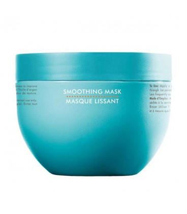 Moroccanoil Smooth Mask - 500ml