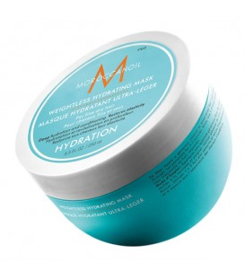 Moroccanoil Weightless Hydrating Hair Mask - 250ml