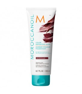 Moroccanoil Color Depositing Mask Bordeaux - 200ml
