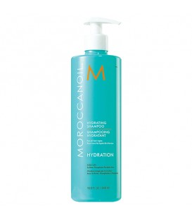 Moroccanoil Hydrating Shampoo - 500ml