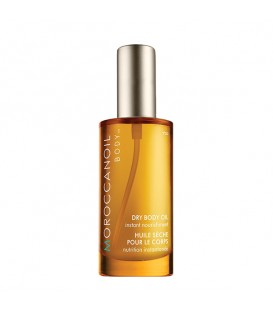 Moroccanoil Dry Body Oil - 50ml