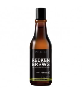 Redken Brews Daily Conditioner - 300ml