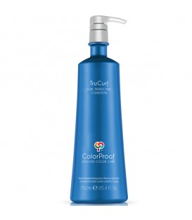 ColorProof TruCurl® Curl Perfecting Conditioner - 750ml