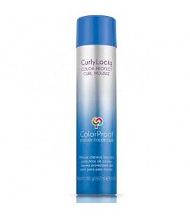 ColorProof CurlyLocks® Color Protect Curl Mousse - 267ml