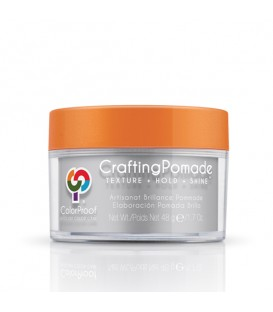 ColorProof CraftingPomade™ Texture + Hold + Shine - 48g