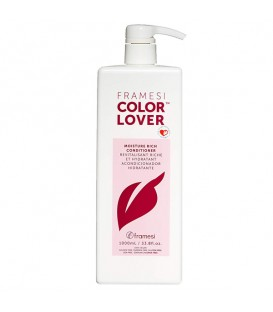Framesi ColorLover Moisture Rich Conditioner - 1000ml