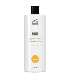 AG Sleeek Argan Conditioner - 1000ml
