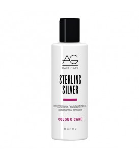 AG Sterling Silver Toning Conditioner - 59ml