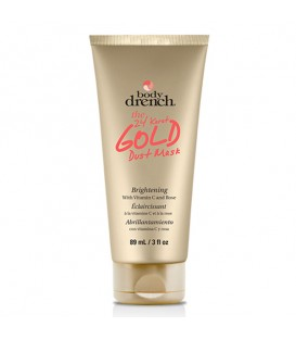 Body Drench 24 Karat Gold Dust Peel Off Mask - 89ml