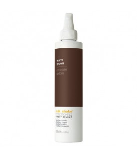 milk_shake Direct Colour Warm Brown - 200ml
