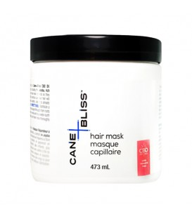 Cane+Bliss Oil Repairing Mask - 473ml