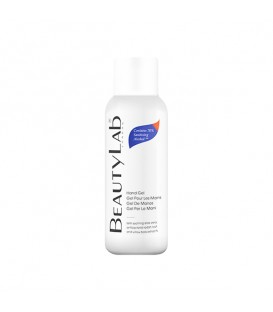 Beauty Lab Hand Gel 70% Alcohol - 50ml