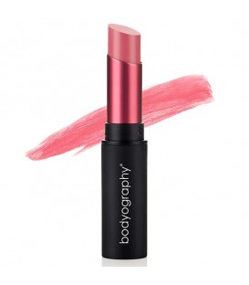 Bodyography Fabric Texture Lipstick Cotton Pink