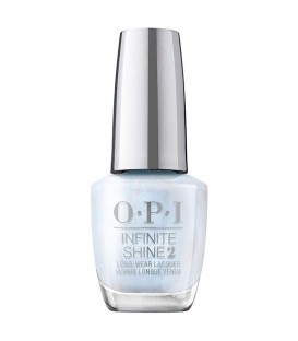OPI Infinite Shine This Color Hits all the High Notes