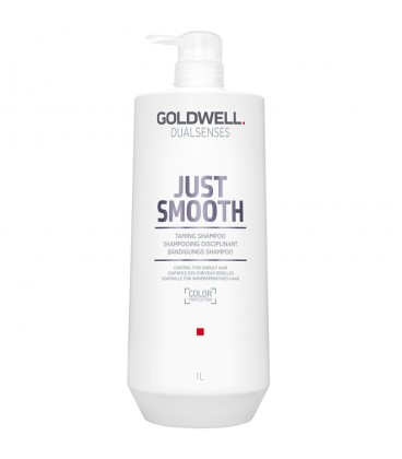 Goldwell Dualsenses Just Smooth Taming Shampoo - 1L