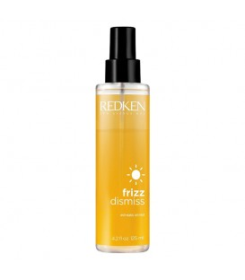 Redken Frizz Dismiss Anti Static Oil Mist - 125ml