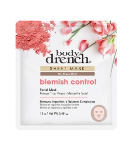 Body Drench Blemish Control Sheet Mask