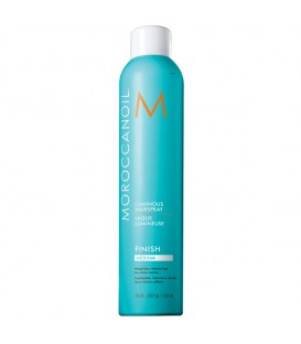 Moroccanoil Luminous Hairspray Medium Finish - 330ml