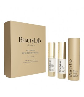 BeautyLab Anti-ageing Discovery Set