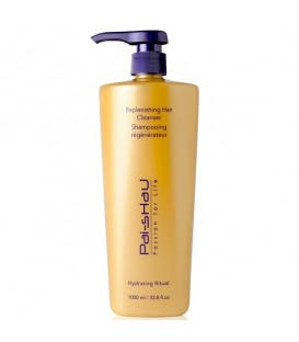 Pai-Shau Replenishing Hair Cleanser - 1L
