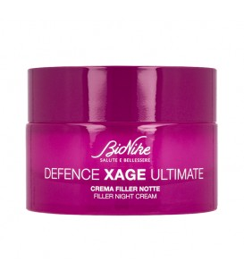BioNike Defence Xage Ultimate Repair Filler Night Cream - 50ml