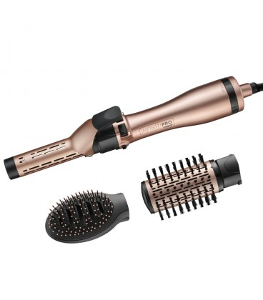 InfinitiPro by Conair Hot Air Brush 4-In-1 Multistyler