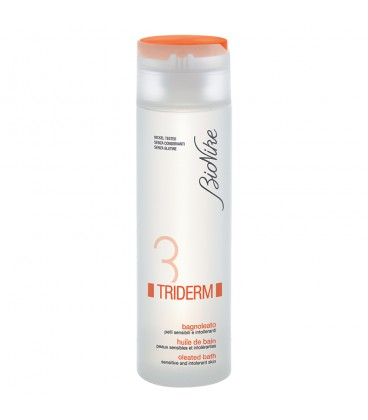 BioNike Triderm Oleated Bath - 250ml