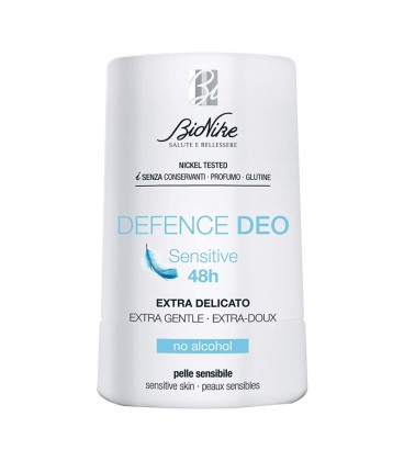 BioNike Defence Deo Sensitive 48H Roll-On - 50ml