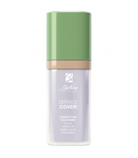 BioNike Defence Cover Colour Corrector 303 Violet - 12ml