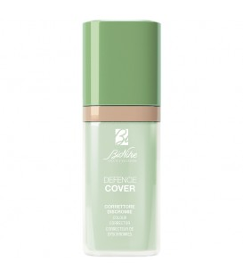 BioNike Defence Cover Colour Corrector 301 Vert - 12ml