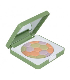 BioNike Defence Cover Corrective Face Powder - 10g