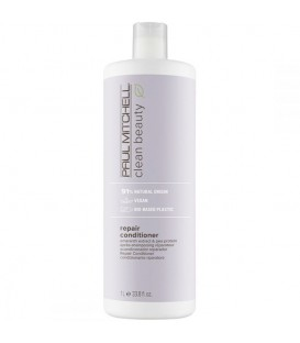 Paul Mitchell Clean Beauty Repair Conditioner - 1L