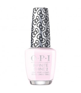 OPI Infinite Shine Let's Be Friends!