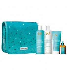 Moroccanoil Volume Haircare Holiday Kit