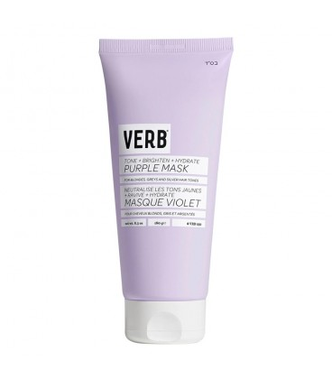 VERB Purple Mask - 180g