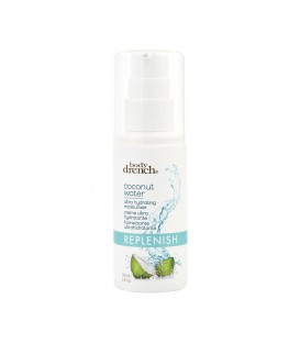 Body Drench Coconut Water Replenish Ultra Hydrating Moisturizer - 100ml