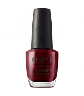 OPI Got the Blues for Red